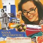 The White Rose of Athens by Nana Mouskouri (CD, Feb-2012, l)