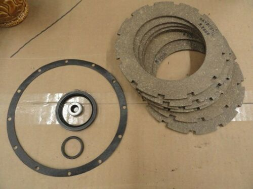 """SPORTSTER /""""NEW OLD STOCK/"""" 1967-70 XLH AND 1970 XLCH  CLUTCH KIT #37441-67"""