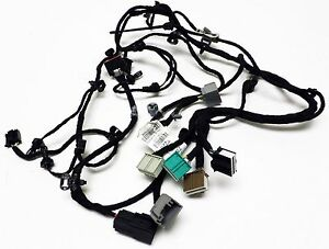image is loading a-c-heather-front-wiring-harness-original-2010-14-
