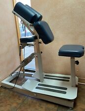 Chiropractic Massage Therapy Physical Therapy Pro Adjuster Chair 950