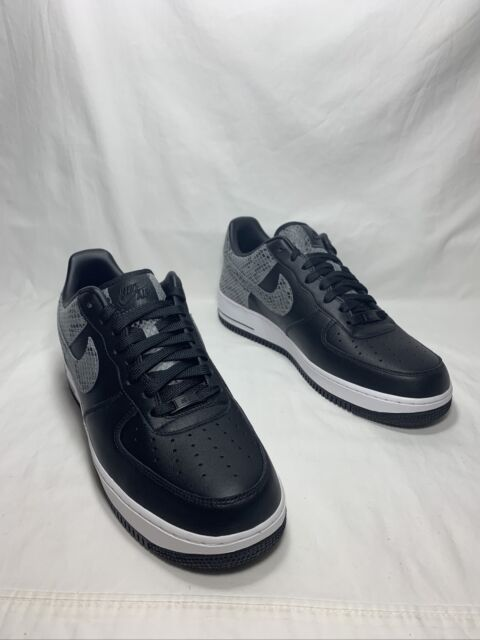 Nike ID by You Unlocked Air Force 1 Low Snakeskin Mens Size 13 Ct3761 991