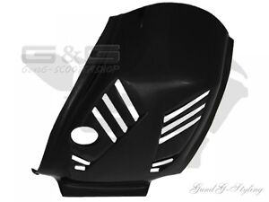 rear passage hatch fairing mtkt cpi hussar oliver keeway. Black Bedroom Furniture Sets. Home Design Ideas