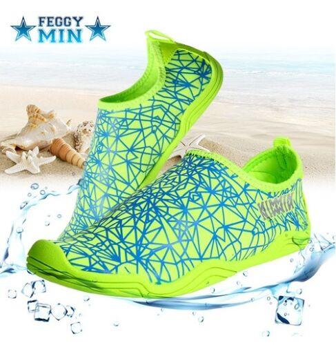 /<FEGGY MIN/> 2017 NEW Aqua Shoes FSHC 701R US 8~10.5 KOREA FASHION MAN