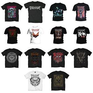 Bullet For My Valentine Venom Official Tee T-Shirt Mens