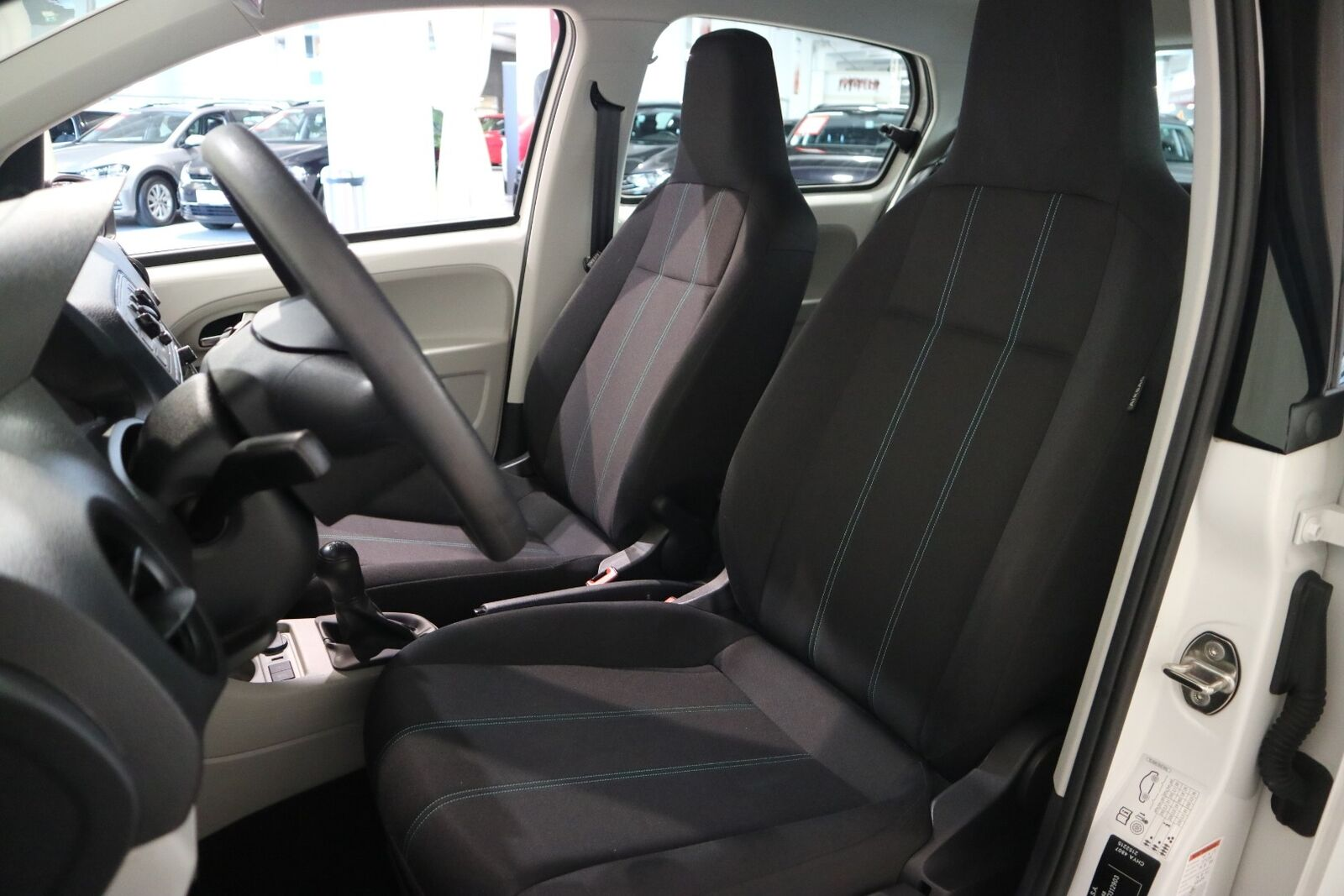 Seat Mii 1,0 60 Style eco - billede 6