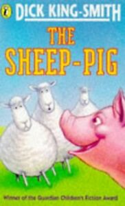 The Sheep Pig Puffin Books By King Smith Dick Good Book Mass