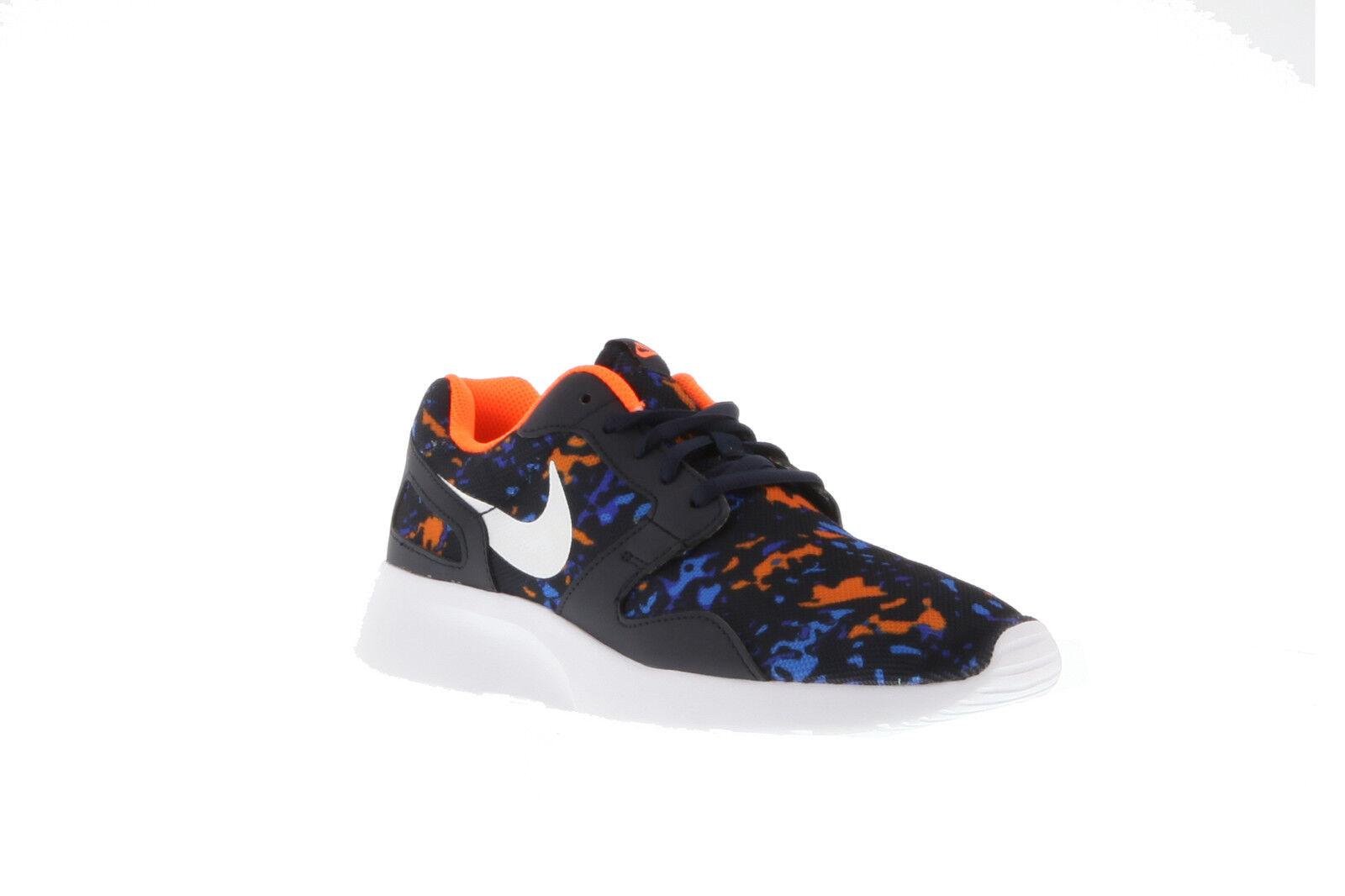 Brand New 100% Authentic Nike Kaishi Print Sneakers (705450-418) Men's Sizes