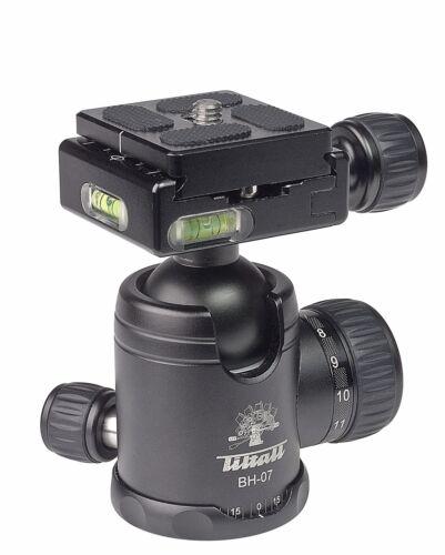 Arca-kompatibel Tiltall BH-07 Reise-Kugelkopf mit Schnellkupplung