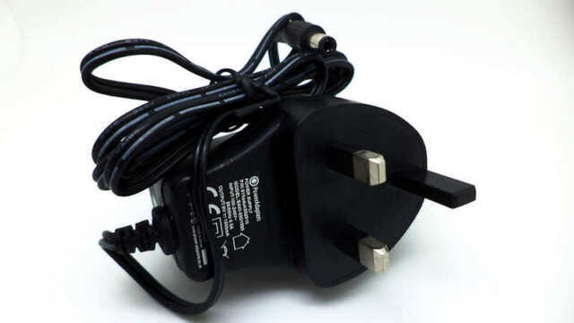 Disciplinario Leche Felicidades  Reebok C5.1e Cross Trainer 9v Ac/dc Power Supply Cable Adaptor for sale  online | eBay