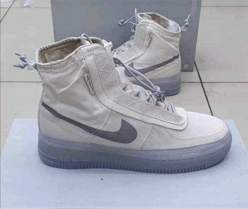 Nike Airforce Shell brand new in boxes