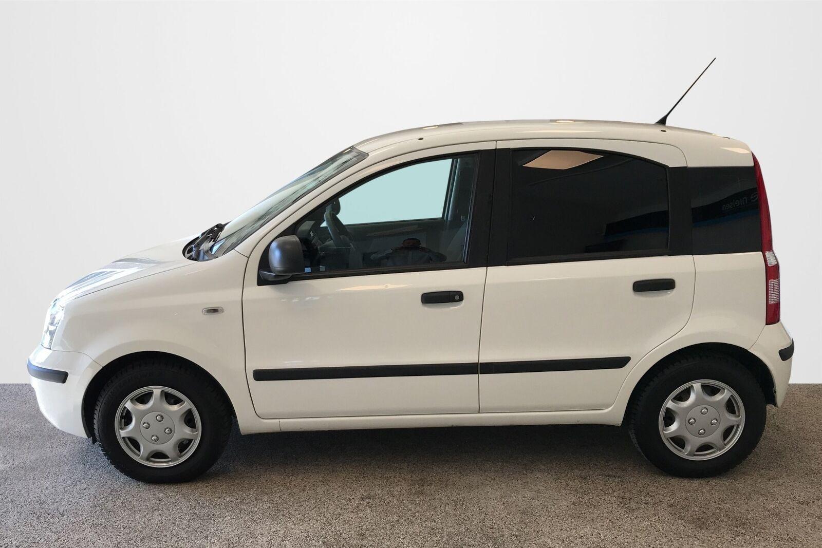 Fiat Panda 1,2 69 Active - billede 1