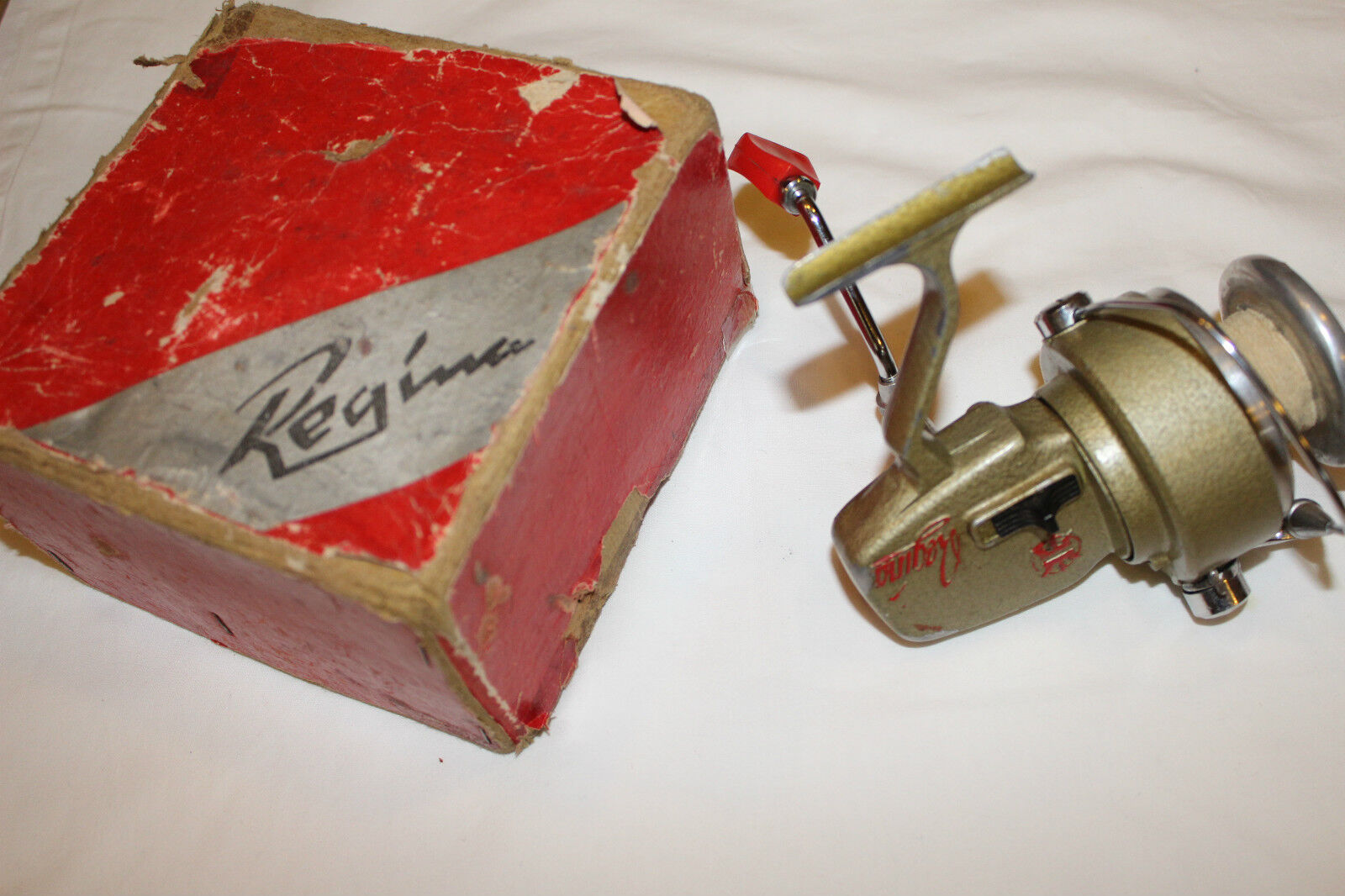 Regina-Made in Germany - in OVP-Nr-259