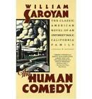 The Human Comedy by William Saroyan (Paperback, 1966)