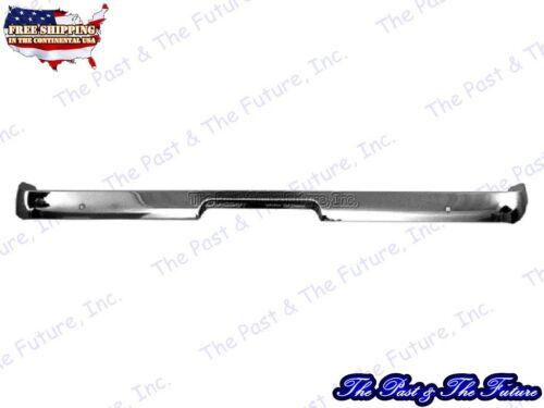 Premium Quality MSBP6566-8 Rear Bumper