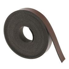 15  Lederstreifen 14,0 x 2,8 cm Formteile Lederriemen Basteln Gürtel sm Riemen