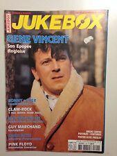 JUKEBOX MAGAZINE N°190 2003 GENE VINCENT