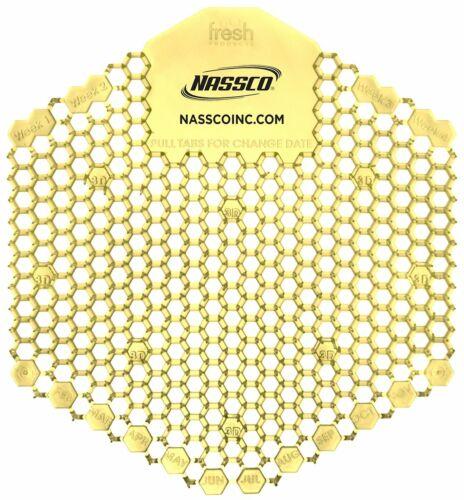 Nassco Wave 3D Enzymatic Urinal Screens