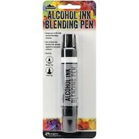 Tim Holtz / Ranger Alcohol Ink Fillable Blending Pen