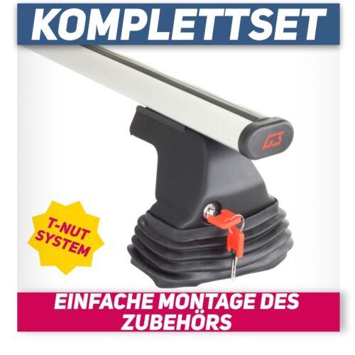 Für Opel Astra III H 4//5-Tür 04-09 Alu Dachträger kompl PA3-FP