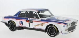 BOS-366-JAGUAR-XJ5-3C-GRP-2-Tourist-Trophy-SILVERSTONE-1976-D-CAMPANE-Hobbs-1-18th