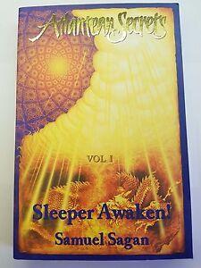Atlantean-Secrets-Band-1-4-Spirituell-Englisch-Einmal-gelesen