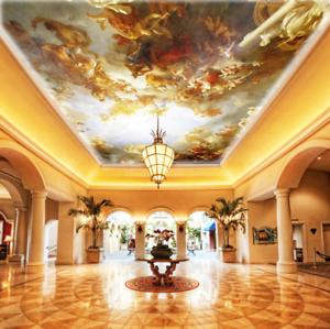 3D Sky God Oil Painting 783 Wall Paper Wall Print Decal Wall Deco AJ WALLPAPER