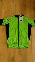 cycle jersey short sleeve medium