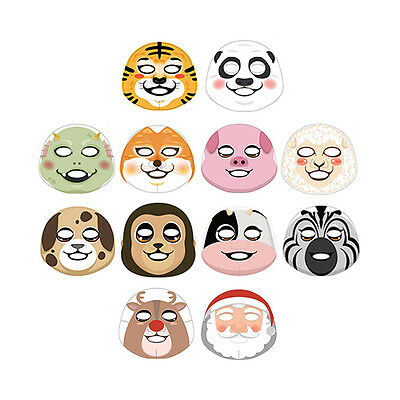 THE FACE SHOP Character Mask - 2pcs
