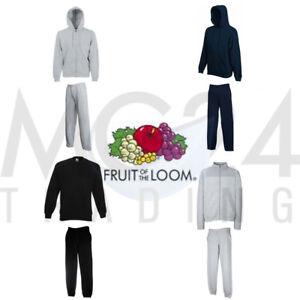 The Jogginghosenanzug Fruit L In Of 2xl S Loom Xl M verschillende kleuren Zwwa45q