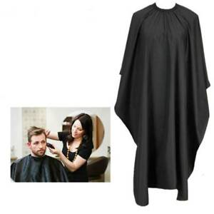 Hair-Cut-Cutting-Salon-Professional-Barber-Hairdressing-Unisex-Gown-Cape-Apron