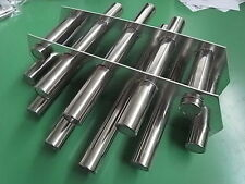 Magnetabscheider 11 er set 265x280x80  ETMGS11