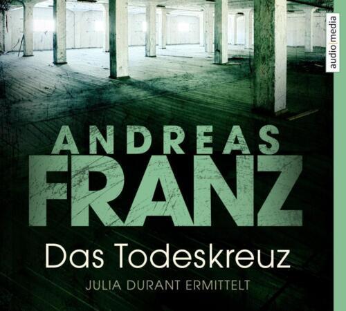 1 von 1 - Andreas Franz - Das Todeskreuz /4
