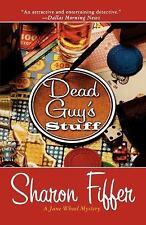 Dead Guy's Stuff: A Jane Wheel Mystery