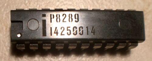 Intel P8289 8289 Bus Arbiter//Signal Generator NOS !