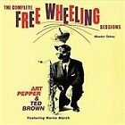 Art Pepper - Complete Free Wheeling Sessions (2014)