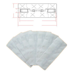 10pcs-ISO18000-6C-EPC-Gen2-Vehicle-Windshield-UHF-RFID-tag-for-Car-Parking