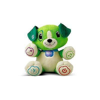 Leap Frog My Pal - Makes Learning Letters, Pronunciation & Numbers Fun - Scout