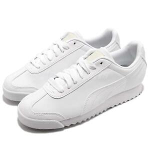 2712895b549c Image is loading Puma-Roma-Basic-White-Men-Women-Running-Walking-