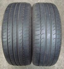 2 Sommerreifen Michelin Primacy HP 215/55 R16 97W DOT 3010 Sommer