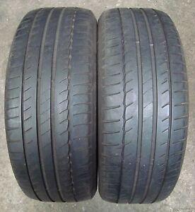2-Pneumatici-estivi-Michelin-Primacy-HP-215-55-R16-97W-DOT-3010-ESTATE