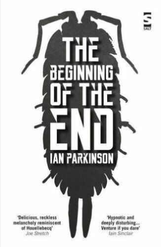 1 of 1 - The Beginning Of The End, Ian Parkinson, New Book