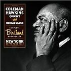 Coleman Hawkins - Complete Birdland Broadcasts (2012)