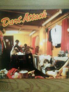 Darts-Dart-Attack-Magnet-MAGL-5030-Vinyl-LP-Album-Stereo