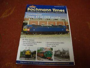 Bachmaan Times Vol 17 No 2 Autumn 2016