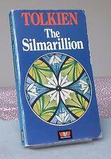 J.R.R.Tolkien THE SILMARILLION 1st UK Paperback 1979 Unwin