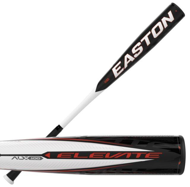 2019 Easton Elevate -3 34