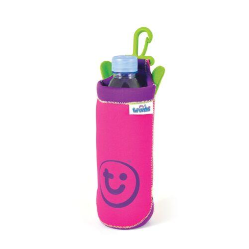 Pink Trunki Bottle Holder Holster Hand Puppet