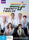 Twenty Twelve (DVD, 2012)