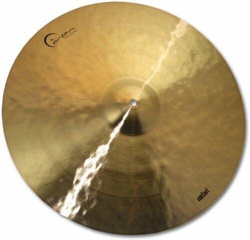 Dream Cymbals C-CRRI20 20  Contact Series Crash Ride Cymbal FREE 2DAY
