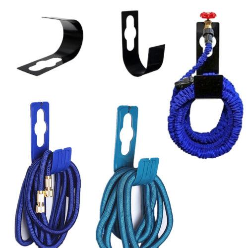 garden home hose holder pipe hanger storage hosepipe hook watering reel rack JJU